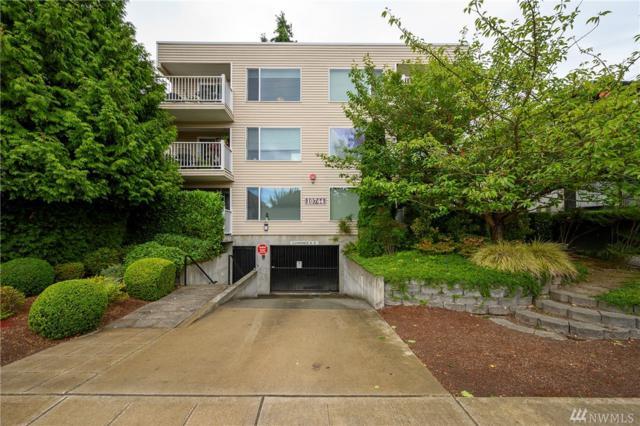 10744 Greenwood Ave N #303, Seattle, WA 98133 (#1490578) :: Platinum Real Estate Partners