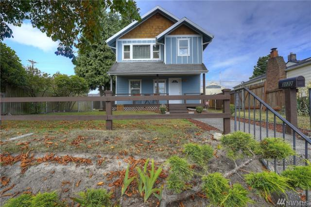3122 N Huson St, Tacoma, WA 98407 (#1490594) :: Crutcher Dennis - My Puget Sound Homes