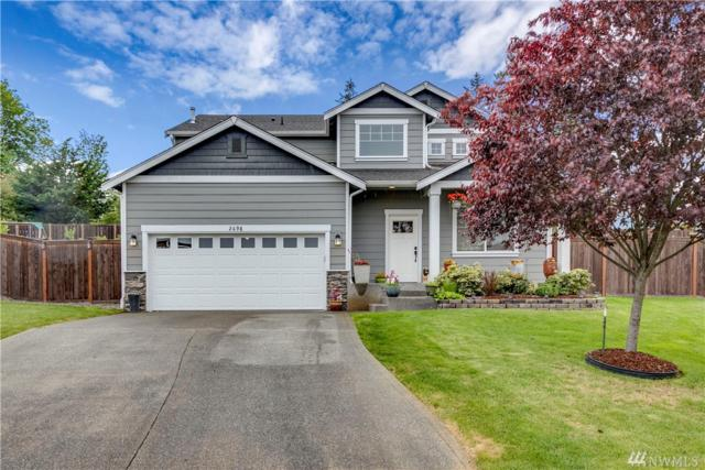 2698 NE Noll Valley Lp, Poulsbo, WA 98370 (#1490595) :: The Kendra Todd Group at Keller Williams