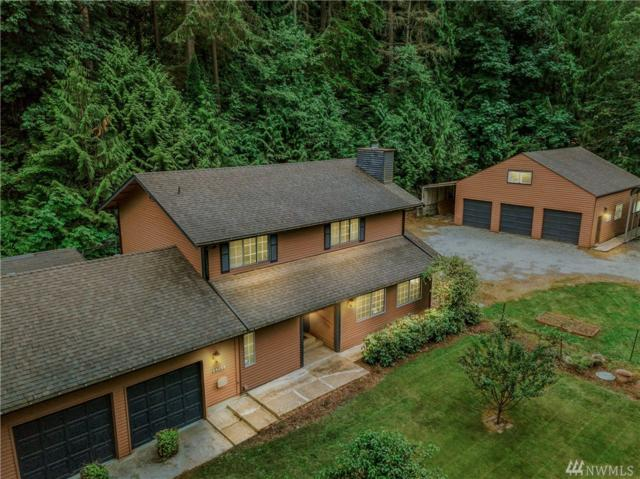 19210 130th Place SE, Snohomish, WA 98290 (#1490600) :: Platinum Real Estate Partners