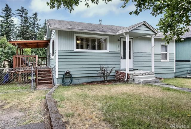 2934 40th Ave NE, Tacoma, WA 98422 (#1490613) :: Real Estate Solutions Group