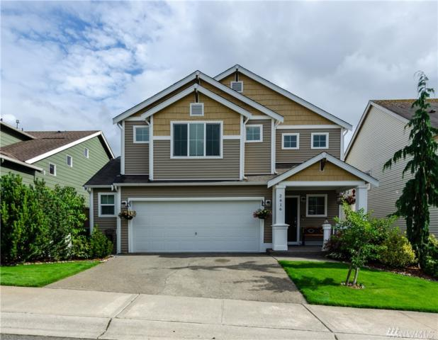 2416 193rd St E, Spanaway, WA 98387 (#1490655) :: Keller Williams Realty