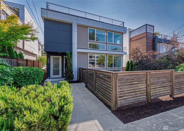 7002 23rd Ave NW, Seattle, WA 98117 (#1490668) :: The Kendra Todd Group at Keller Williams