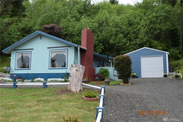 337 Monohon Landing Rd, Raymond, WA 98577 (#1490677) :: Platinum Real Estate Partners