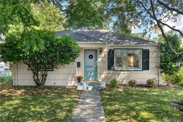 602 NW 48th St, Seattle, WA 98107 (#1490683) :: Crutcher Dennis - My Puget Sound Homes