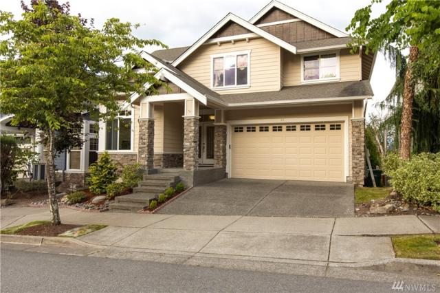 842 Big Tree Dr NW, Issaquah, WA 98027 (#1490717) :: Alchemy Real Estate
