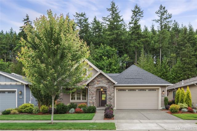 14707 Knoll Park Ct E, Bonney Lake, WA 98391 (#1490722) :: Real Estate Solutions Group