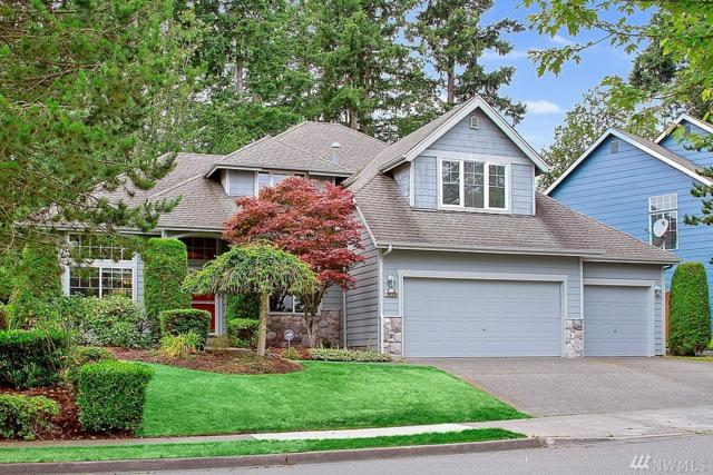 28047 26th Ave S, Federal Way, WA 98003 (#1490727) :: Record Real Estate