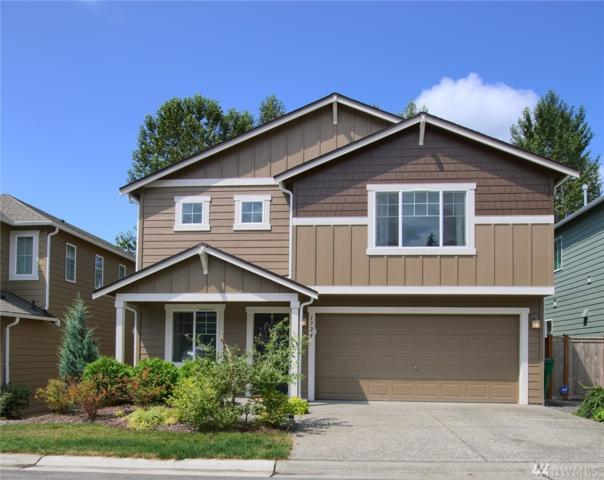 1724 70th Ave SE, Lake Stevens, WA 98258 (#1490731) :: Keller Williams Western Realty