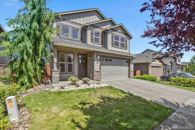 3810 N Pioneer Canyon Drive, Ridgefield, WA 98642 (#1490735) :: Alchemy Real Estate