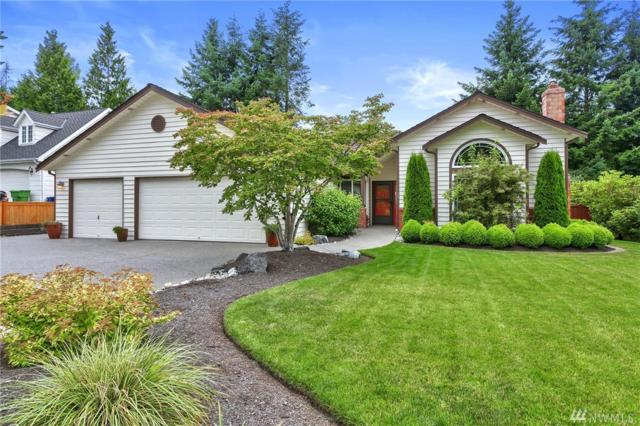 6513 145th St SE, Snohomish, WA 98296 (#1490745) :: Real Estate Solutions Group