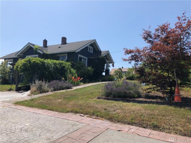 2103 Milton Wy, Milton, WA 98354 (#1490788) :: Crutcher Dennis - My Puget Sound Homes
