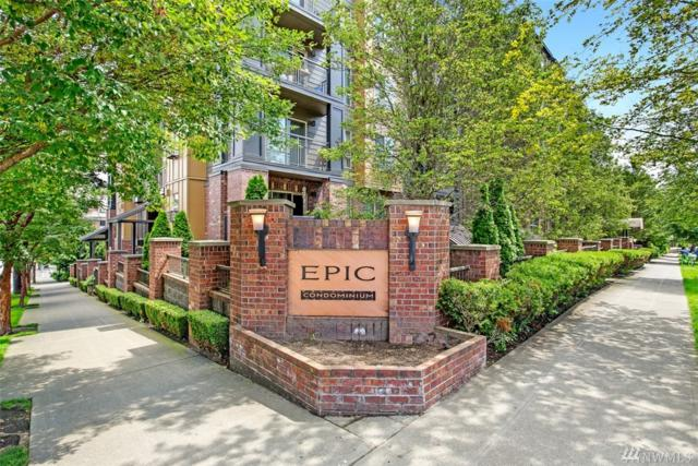 412 11th Ave #303, Seattle, WA 98122 (#1490801) :: Real Estate Solutions Group