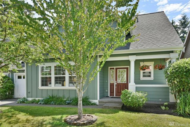 735 Daylily Lane, Bainbridge Island, WA 98110 (#1490814) :: Real Estate Solutions Group