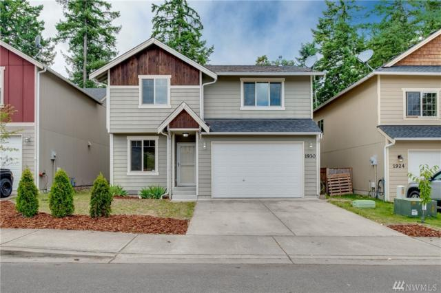 1930 Kelowna Place SE, Port Orchard, WA 98366 (#1490837) :: NW Home Experts