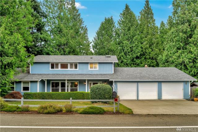 21650 SE 33rd Place, Sammamish, WA 98075 (#1490839) :: Keller Williams - Shook Home Group