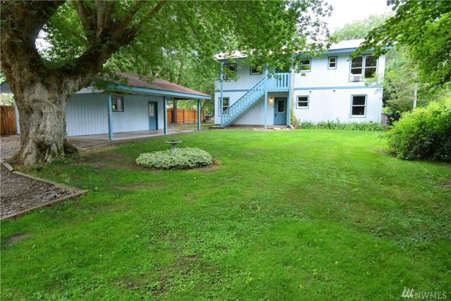 5141 Mission Creek Road, Cashmere, WA 98815 (#1490856) :: Better Homes and Gardens Real Estate McKenzie Group
