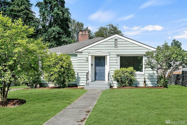 11051 14th Ave NE, Seattle, WA 98125 (#1490867) :: Ben Kinney Real Estate Team