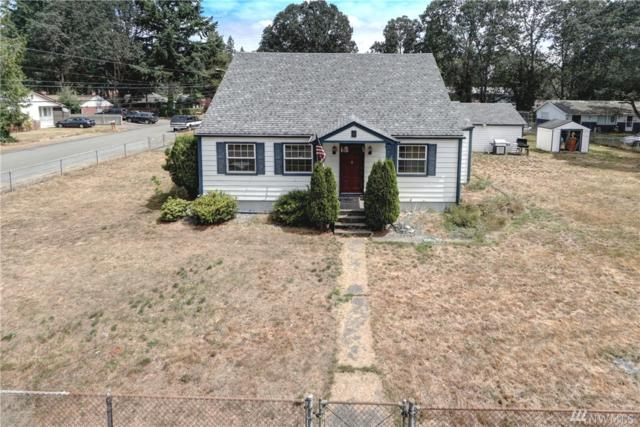 8515 Lake St SW, Lakewood, WA 98498 (#1490902) :: Chris Cross Real Estate Group