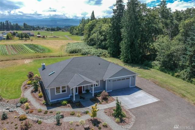 167 Cays Rd, Sequim, WA 98382 (#1490904) :: Keller Williams Realty