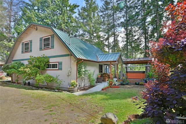 312686 Highway 101, Brinnon, WA 98320 (#1490911) :: Platinum Real Estate Partners