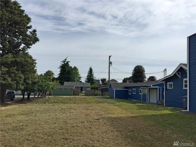 0 E Front St, Port Angeles, WA 98362 (#1490919) :: Crutcher Dennis - My Puget Sound Homes
