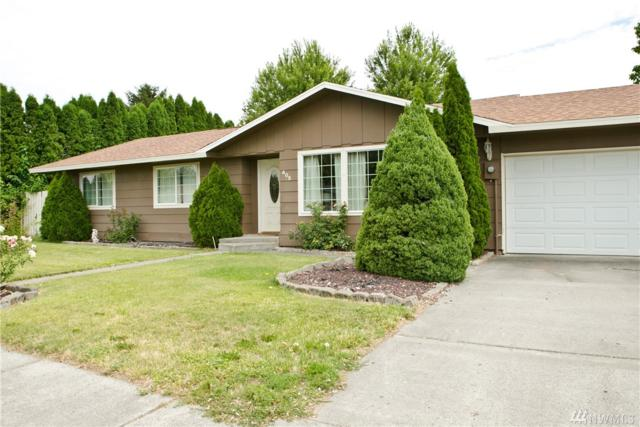 405 S 14th Ave, Othello, WA 99344 (#1490924) :: Commencement Bay Brokers