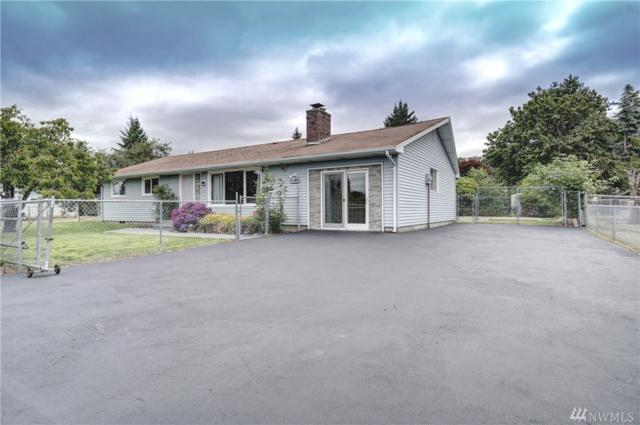 11701 Alaska St S, Tacoma, WA 98444 (#1490934) :: Real Estate Solutions Group
