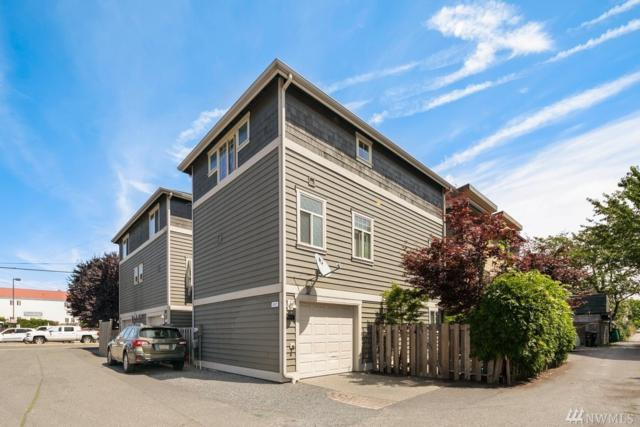 1117 N 85th St, Seattle, WA 98103 (#1490936) :: Pickett Street Properties