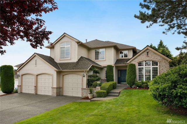 23263 NE 15th St, Sammamish, WA 98074 (#1490946) :: Real Estate Solutions Group