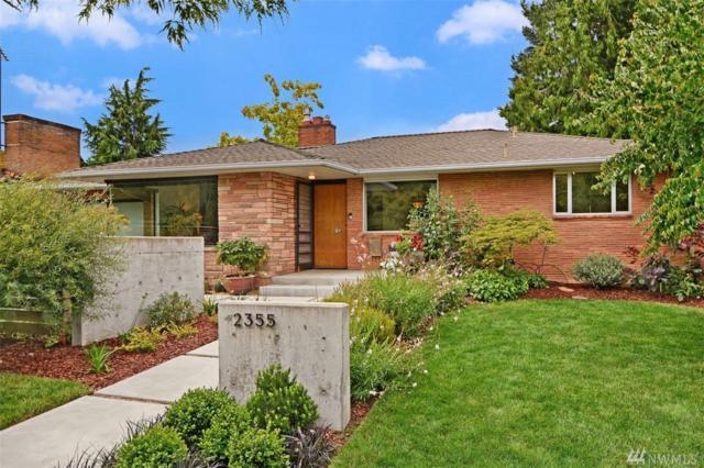 2355 47th Ave SW, Seattle, WA 98116 (#1490952) :: Kimberly Gartland Group