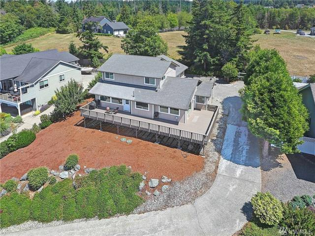 256 Grandview Ave, Camano Island, WA 98282 (#1490954) :: Ben Kinney Real Estate Team