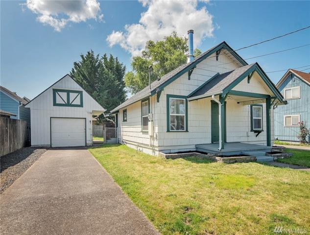 207 S 9th Ave, Kelso, WA 98626 (#1490977) :: Better Properties Lacey