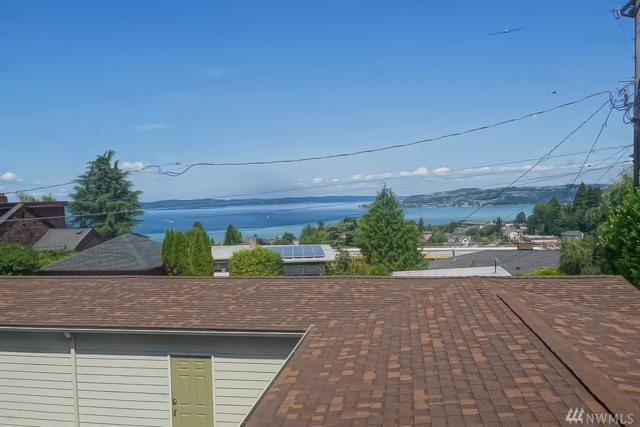 1115 N I St #105, Tacoma, WA 98403 (MLS #1490984) :: Matin Real Estate Group