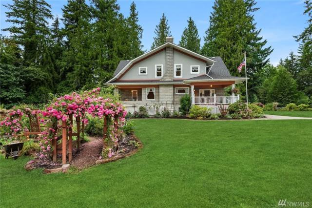 8710 Robe-Menzel Rd, Granite Falls, WA 98252 (#1491001) :: NW Homeseekers