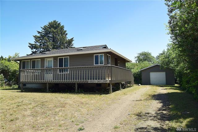 202 S Oar Lp SW, Ocean Shores, WA 98569 (#1491033) :: Real Estate Solutions Group