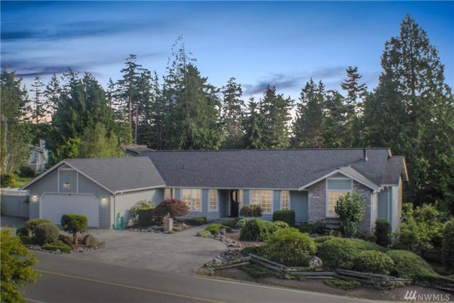 759 Shelter Bay Dr, La Conner, WA 98257 (#1491042) :: TRI STAR Team | RE/MAX NW