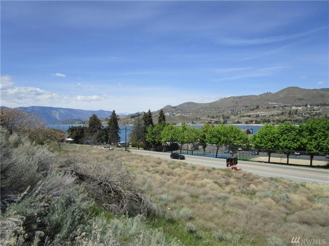 1 Peterson Place, Chelan, WA 98816 (#1491049) :: Platinum Real Estate Partners