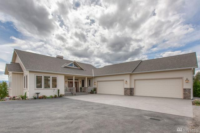 107 E Mountain Brook Lane, Wenatchee, WA 98801 (#1491056) :: Platinum Real Estate Partners