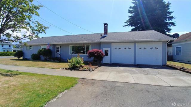 801 3rd St, Hoquiam, WA 98550 (#1491057) :: Platinum Real Estate Partners
