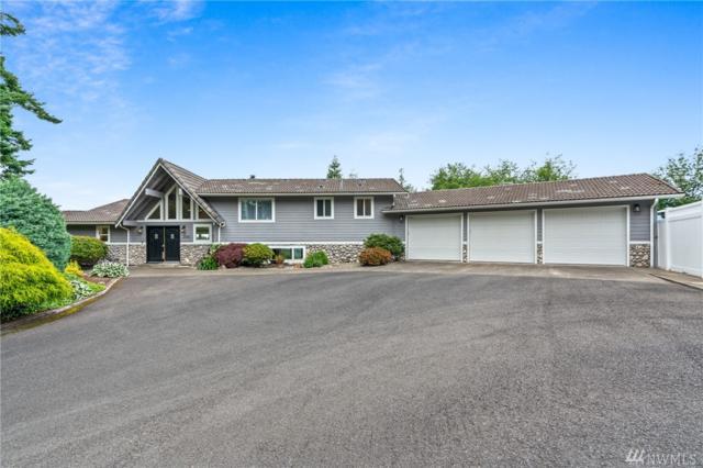 2085 Raymond South Bend Rd, Raymond, WA 98577 (#1491061) :: Platinum Real Estate Partners