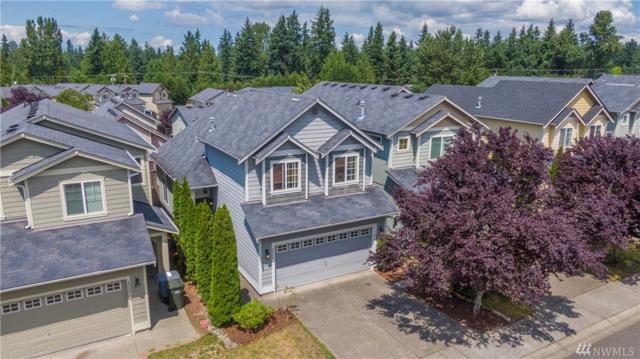8929 161st St E, Puyallup, WA 98375 (#1491065) :: Keller Williams - Shook Home Group