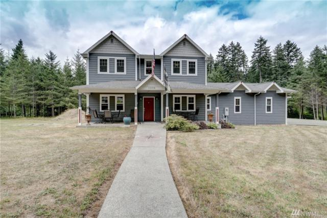 4909 SW Old Clifton Rd, Port Orchard, WA 98367 (#1491066) :: Platinum Real Estate Partners