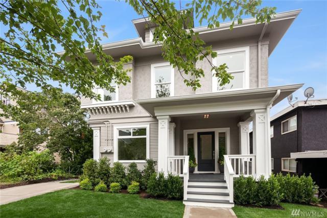 206 30th Ave, Seattle, WA 98122 (#1491068) :: Kimberly Gartland Group