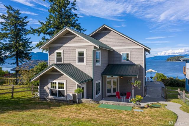 5073 Guemes Island Rd, Anacortes, WA 98221 (#1491094) :: Costello Team