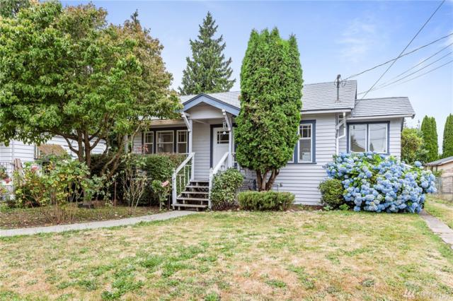 814 S Rose St, Seattle, WA 98108 (#1491095) :: Mosaic Home Group