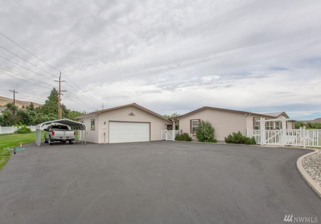 2415 A Easy St, Wenatchee, WA 98801 (#1491096) :: Platinum Real Estate Partners