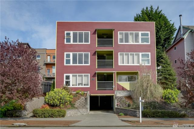 6708 California Ave SW, Seattle, WA 98136 (#1491108) :: Chris Cross Real Estate Group
