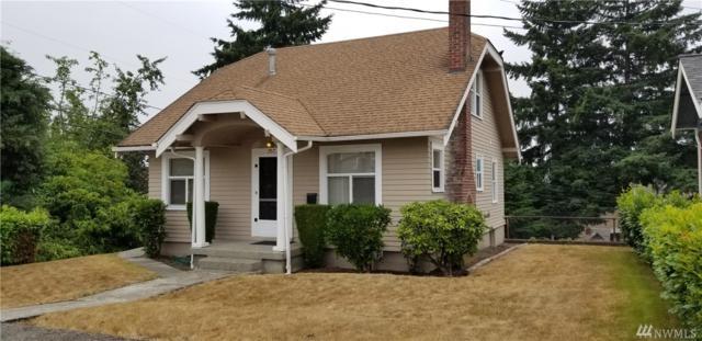 707 N Lawrence, Tacoma, WA 98406 (#1491122) :: Keller Williams Western Realty