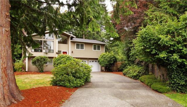 11419 110th Ave Ne, Kirkland, WA 98033 (#1491129) :: Real Estate Solutions Group